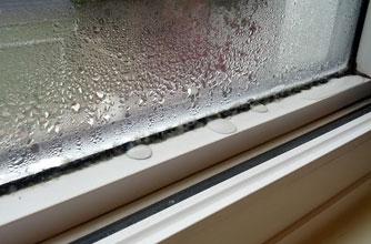 condensation problem