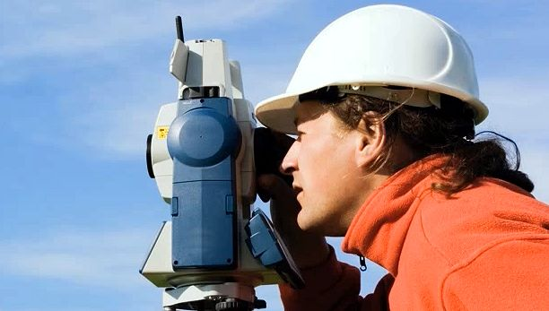 surveyors Offaly